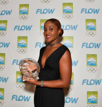 Independence Games Awards 2016 Champions – Best Overall Sport – Judo – Inga Augustus.