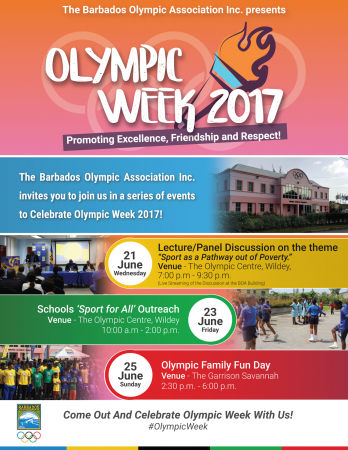 Olympic-Week-Poster