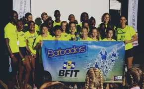 Team Barbados does Nation proud at CARIFTA