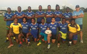 Team Barbados ready for world-class Tourney