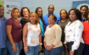 BVI Hosts Caribbean RADO Doping Control Training Seminar