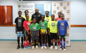Olympic Week Focuses on Student Development