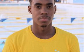 Aquatics Coach on Coaching Scholarship