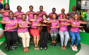 BOA Women in Sport Commission Launches 2020 Activities