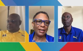 BOA COVID-19 Response and Athlete Developments