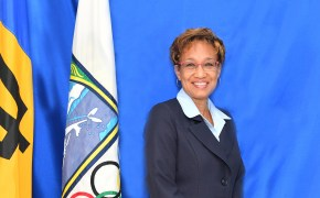 Shelley-Ann Griffith Appointed BOA's New Assistant Secretary General