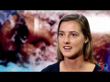 2018 Senior Female Athlete of the Year - Chelsea Tuach (Surfing)