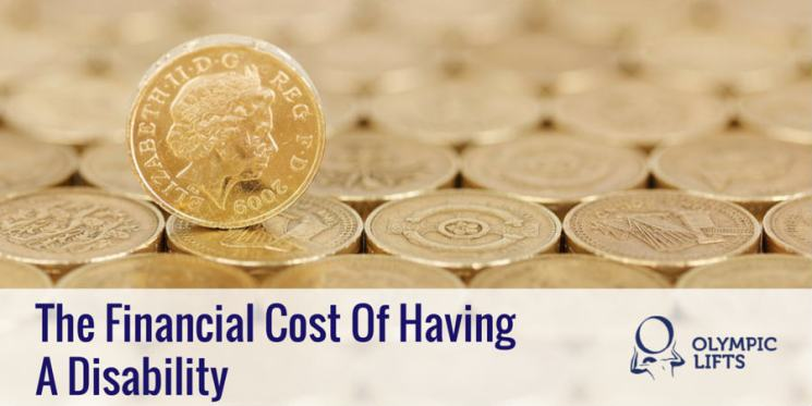 The Financial Cost Of Having A Disability