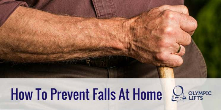 How To Prevent Falls At Home
