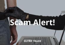 The fact of Olymp Trade whether it is a scam Trading platform or not?