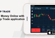 How to download, install and Make Money Online with Olymp Trade App