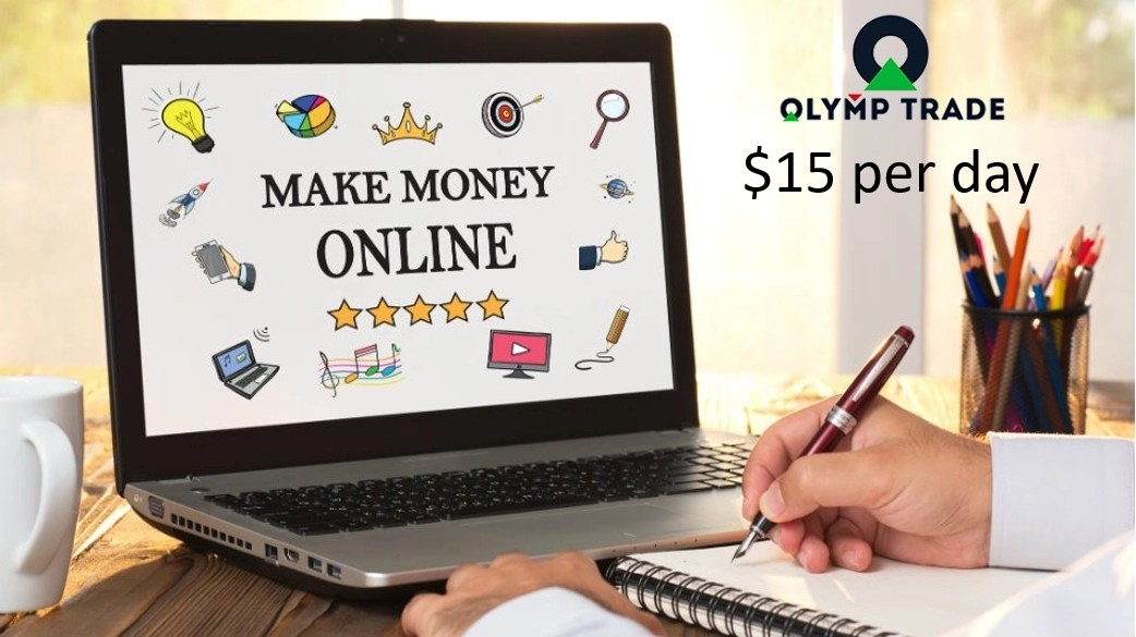 Make Money Trading Online Every 60 Seconds How Can I Make Money