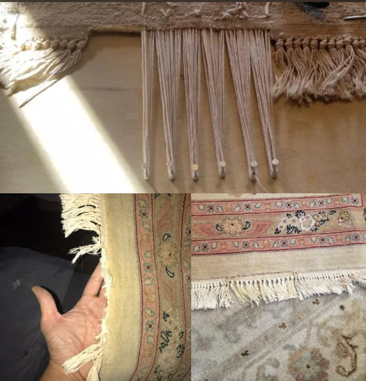 Rug Repair Manhattan