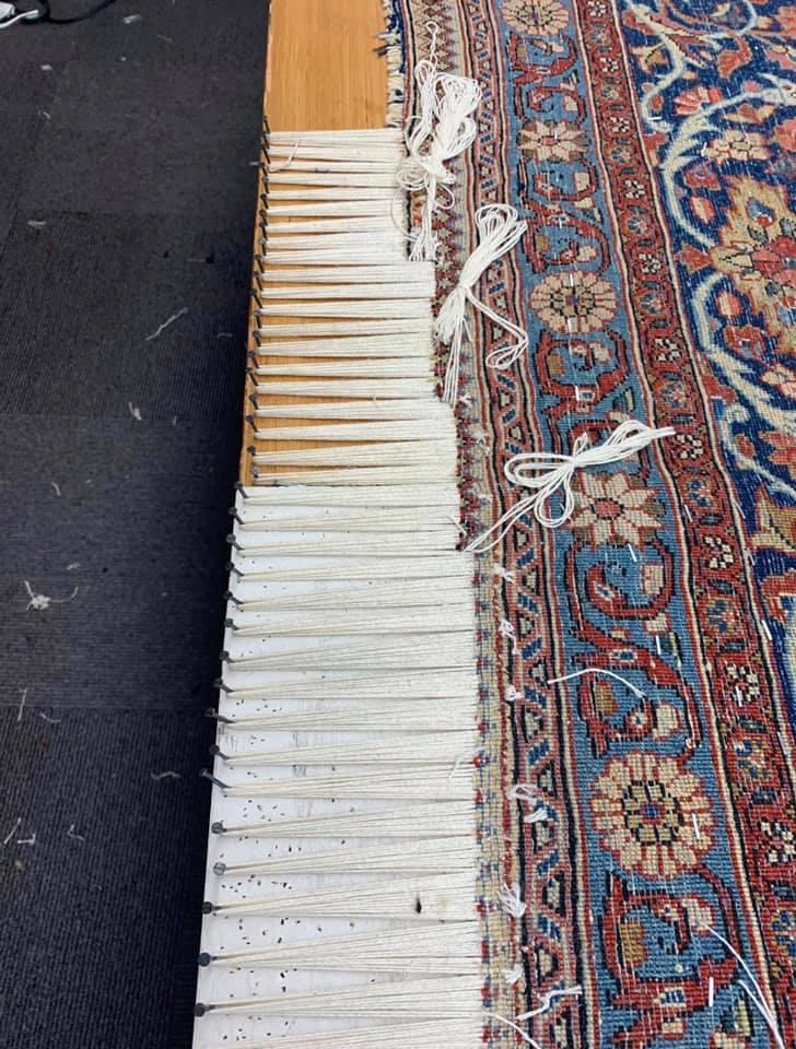 Bronx Rug Repair