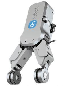 onRobot gripper