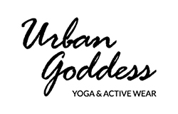 Yoga-Fashion Label Urban Goddess