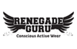 Yoga-Fashion Label Renegade Guru