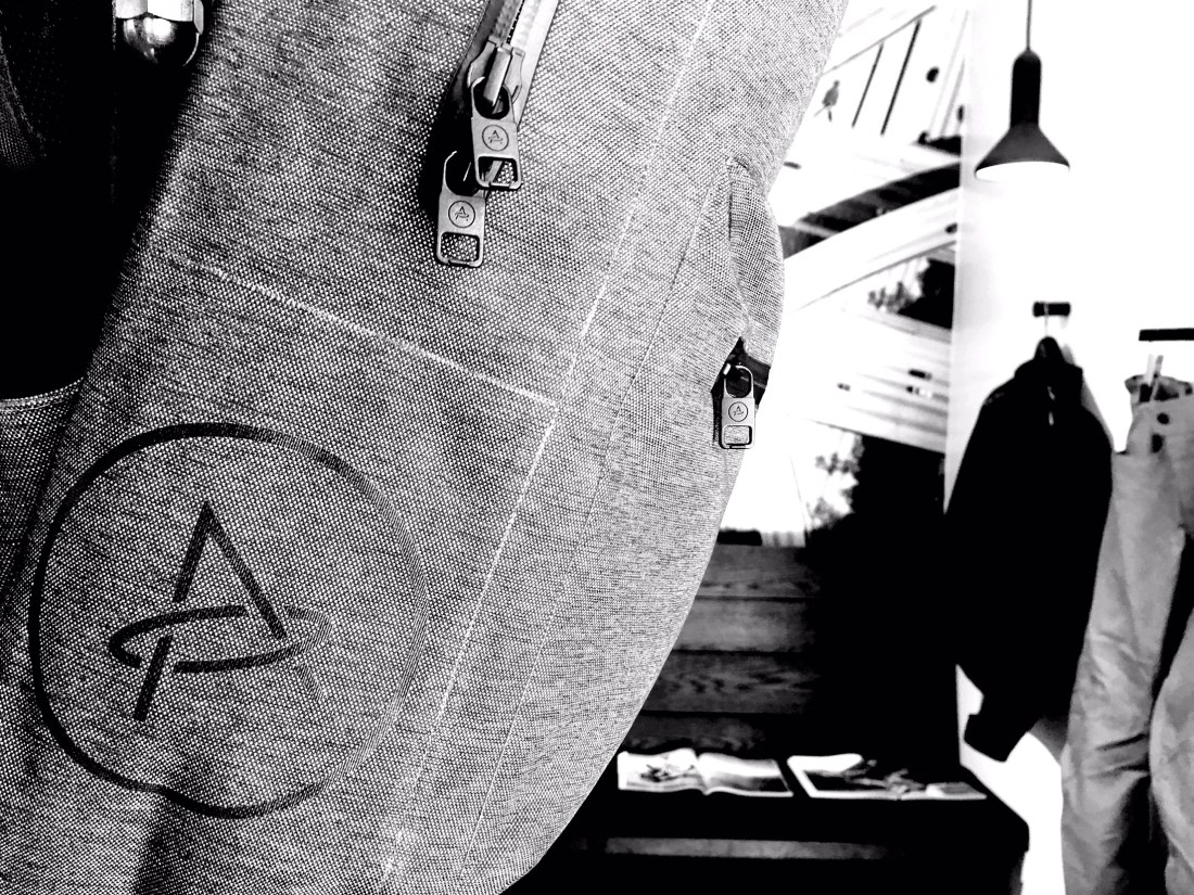 Aether Apparel BackPack & (small) Bags: A-Awesome!
