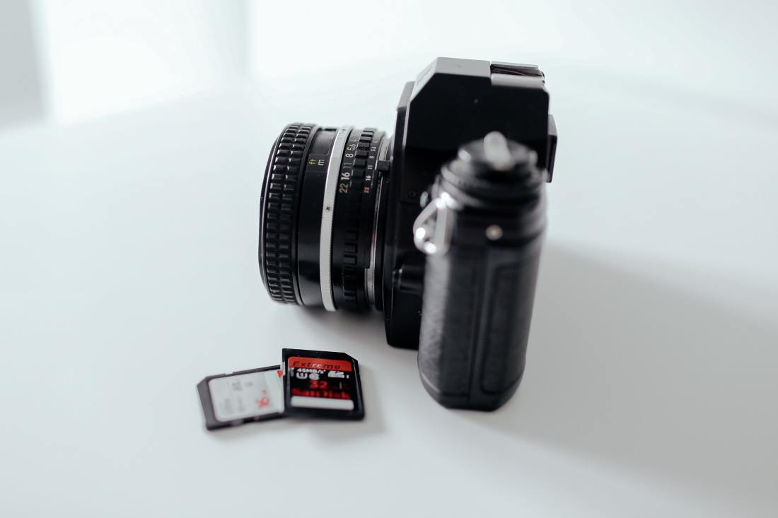 Why 16GB Memory Cards Are Better