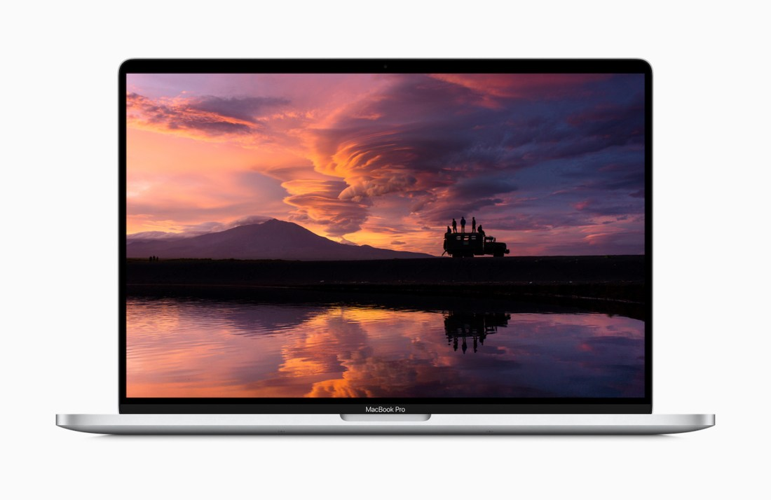 MacBook Pro 16 Has a Fan Problem