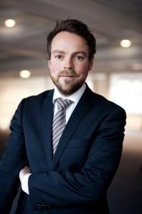 Kunnskapsminister Torbjørn Røe Isaksen. Foto: Marte Garmann