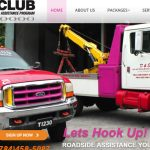 Roadside Assistance Program Svg Web Developer Seo Social Media Marketing