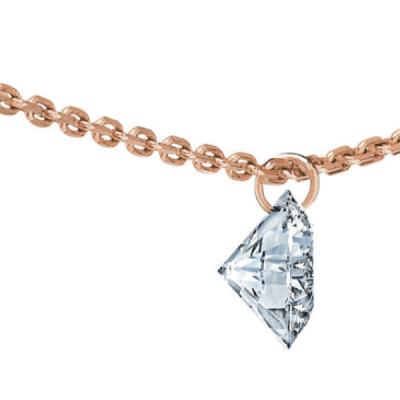 Diamant sans serti