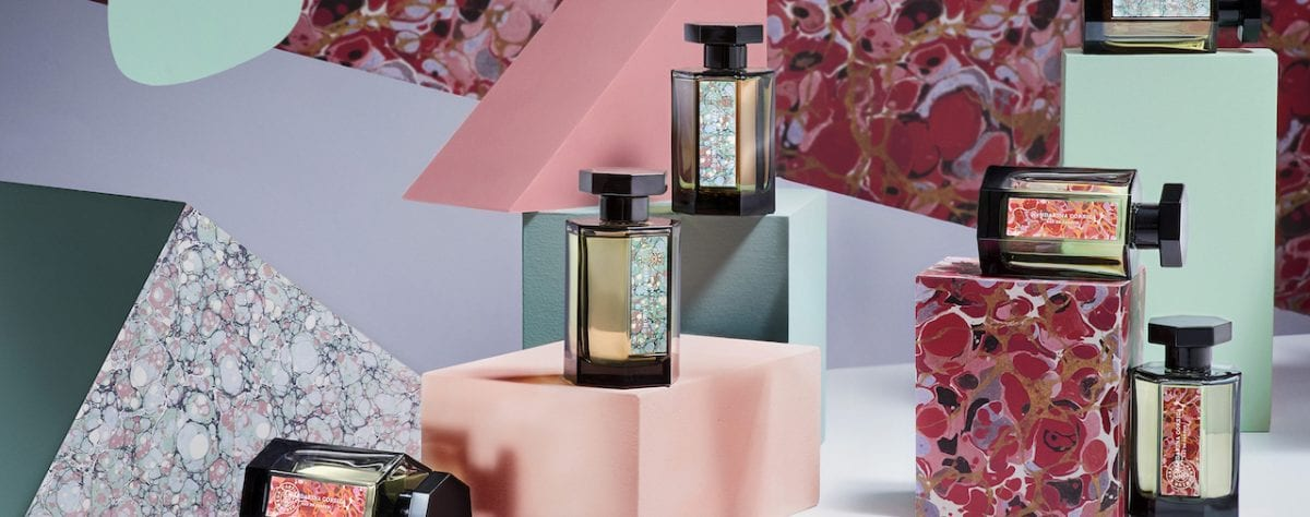 Parfums Artisan Parfumeur