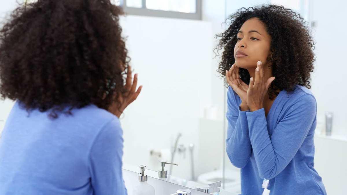 les types de peaux peuvent se classer en six catégories. Voici le 5ème type de peau : la peau sensible
