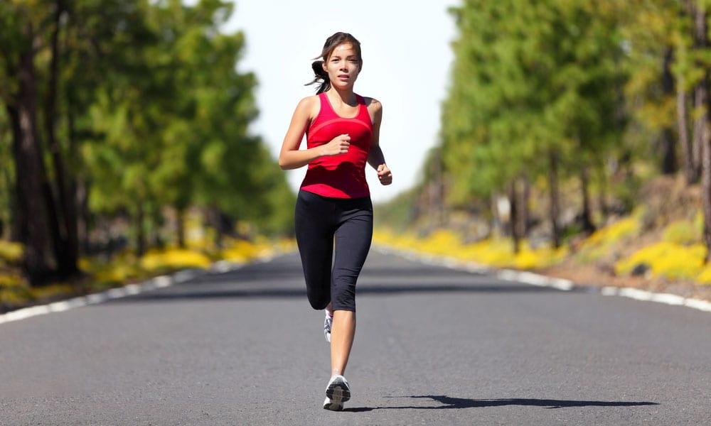 3 bonnes raisons pour vous mettre à la course à pied