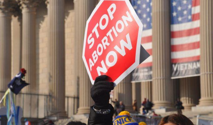 Le droit à l'avortement remis en cause