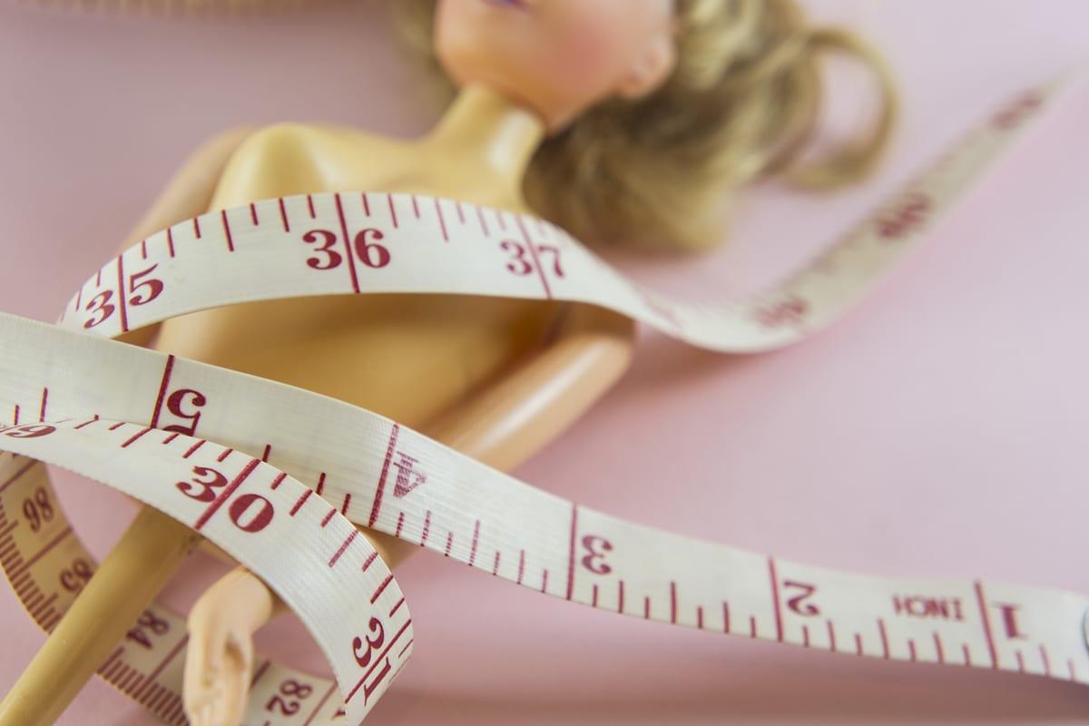 récit et ressenti sur l'anorexie.