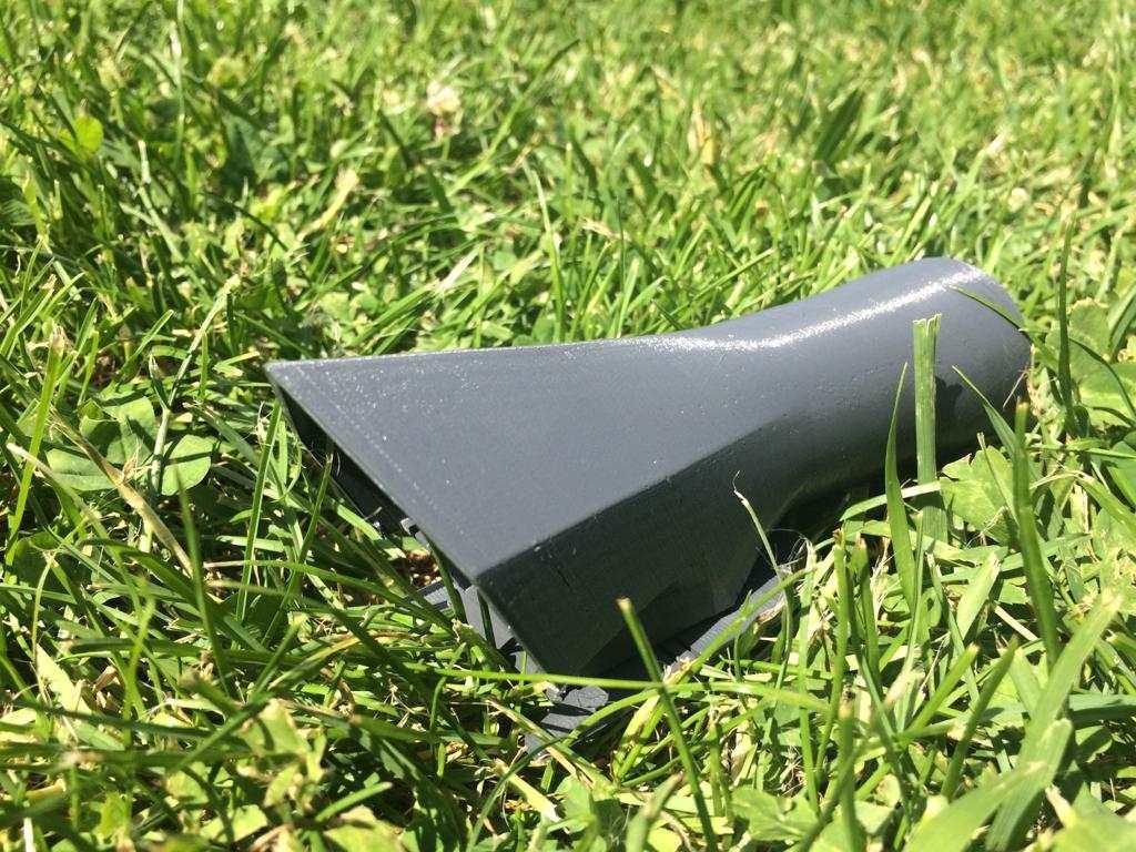 At-Trap dans l'herbe : on se débarrasse d'un insecte sans le tuer