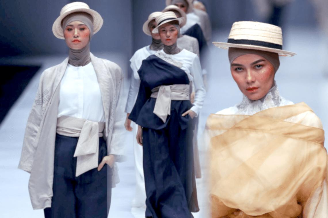Kami, marque de mode modeste indonésienne, dév