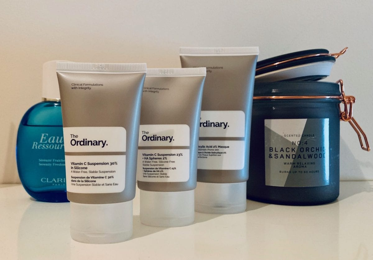The Ordinary, 3 focus produits