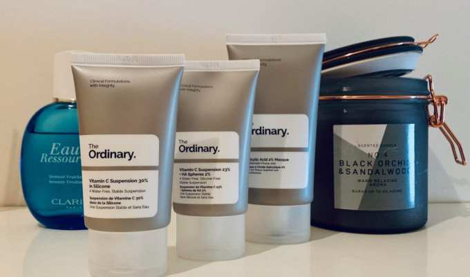 The Ordinary, 3 focus produits
