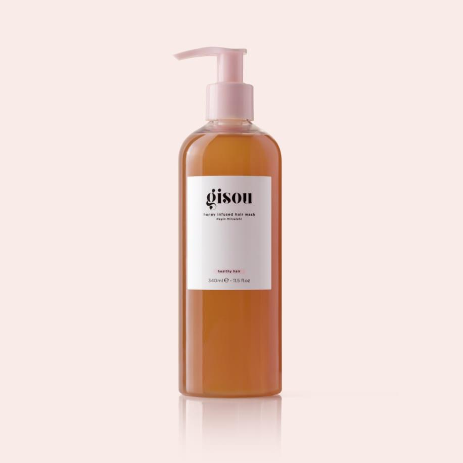 Gisou, hair wash