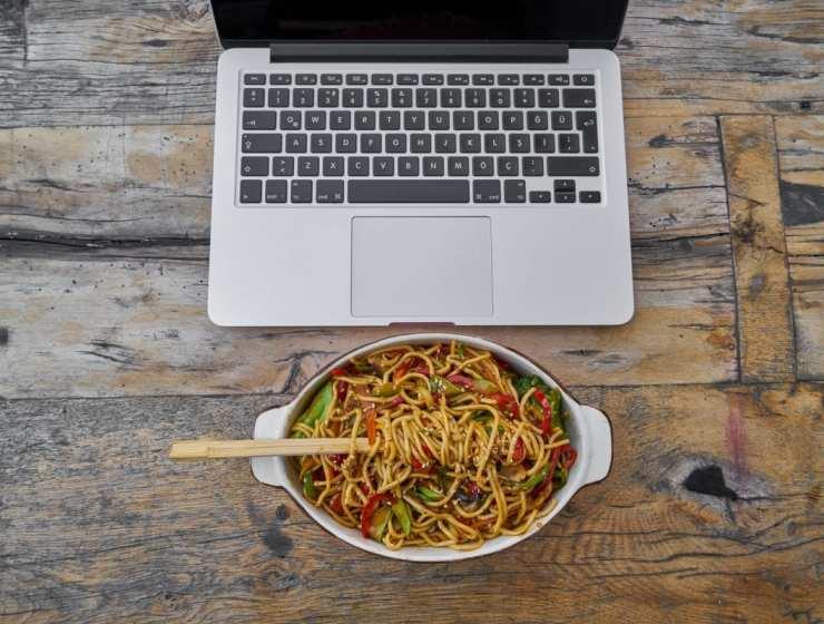 Recettes de cuisine en ligne