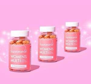 bonbon women's multi vitamins