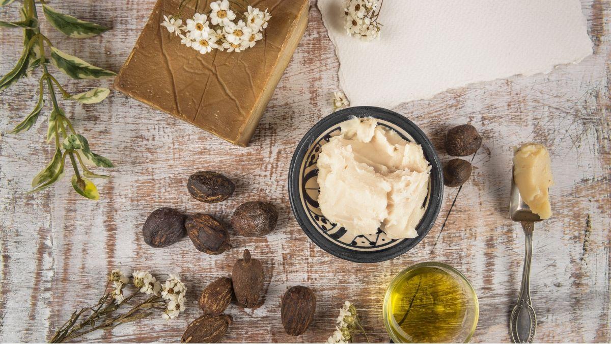 Le beurre de Karité : votre meilleur allié pour sublimer votre peau et vos cheveux