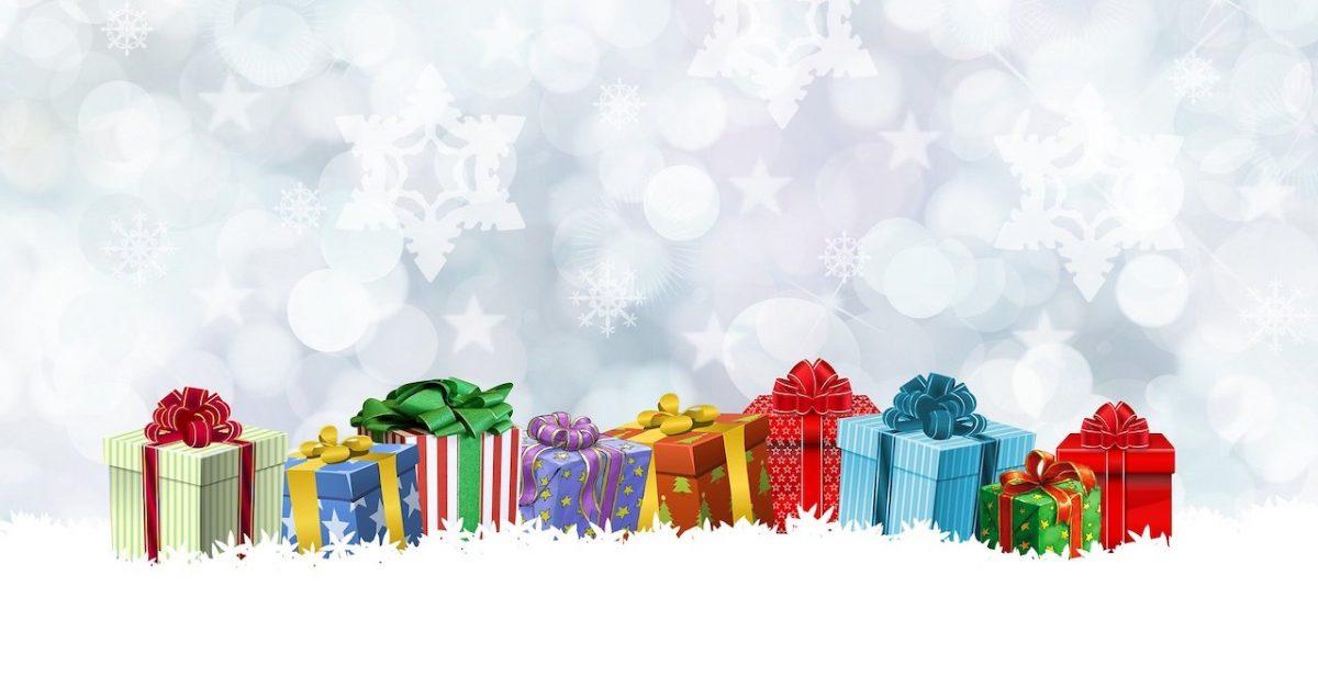 Cadeaux de Noël pour tout le monde