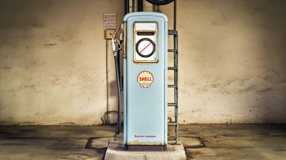 station essence vintage