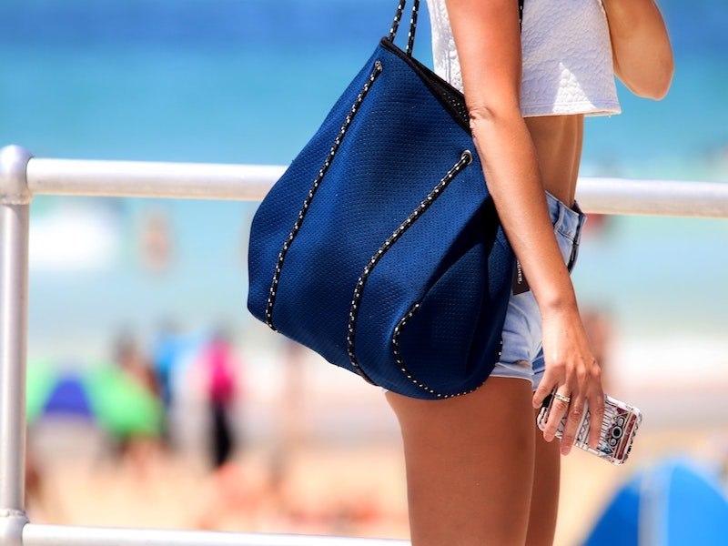 5 indispensables à mettre dans son sac de plage