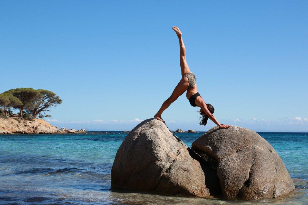 Porto-Vecchio Festi Yoga : une aventure annuelle