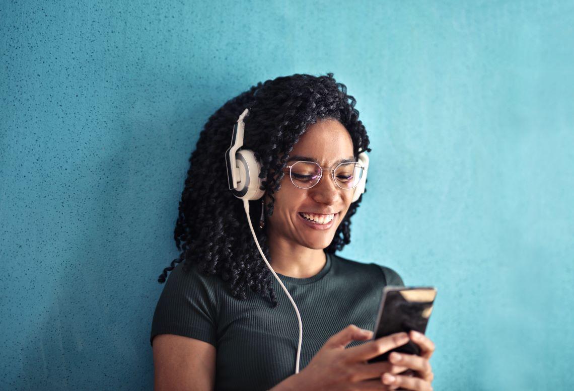 Double culture, multiculturalité, podcasts