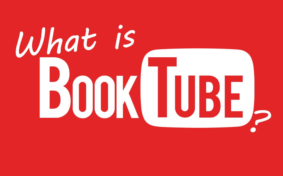 La Booktubeuse à adopter sur YouTube, qui sera vous conseiller et vous donner envie de lire.