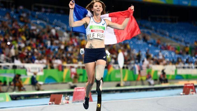 Marie-Amélie Le Fur - Les meilleures sportives en handisport