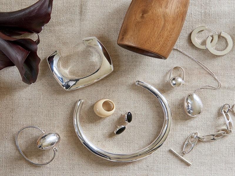 Bijoux de Sophie Buhai.