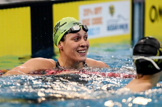 Sophie Pascoe - Les meilleures sportives