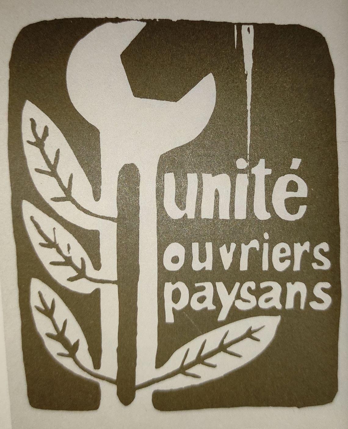 Le top 10 des affiches de mai 68 : unité ouvriers paysans